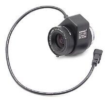 AUTO IRIS LENS 3.5-8mm Replacement Auto Iris Lens for CCTV Camera CHIP 37 A