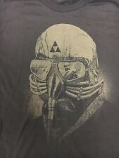 BLACK SABBATH NSD Pilot 2014 Tour Black Shirt