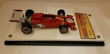 Kit MG Model Built Ferrari 312B3 1973 Jacky Ickx Spagna