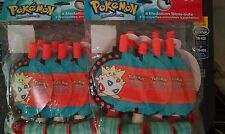 2 Packages of Pokemon Medallion Blow-Outs - Design Wear - NEW - Togepi