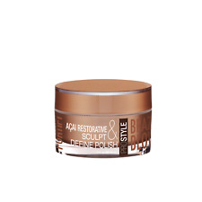 Brazilian Blowout Acai Restorative Sculpt and Define Polish - 2 oz / 60 mL New