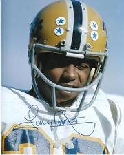TONY DORSETT Autographed Signed 8 x 10 Photo Pitt Pittsburgh Panthers COA