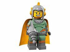 LEGO 71018 MINIFIGURES SERIE 17 N.11 EROE SPAZIALE NUOVA DA BUSTINA