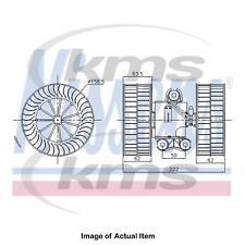New Genuine NISSENS Interior Heater Blower Motor  87212 Top Quality