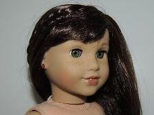 Retired American Girl Doll Girl of the Year CUSTOM Grace with Lanie Green Eyes