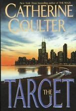FBI Thriller: The Target No. 3 by Catherine Coulter (1998, Hardcover)