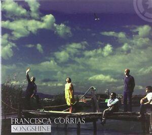 FRANCESCA CORRIAS - SONGSHINE - CD  NUOVO SIGILLATO