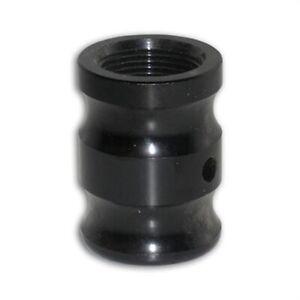 Kingman Spyder Imagine Replacement Mini Vertical Foregrip BLACK #1444B NEW!
