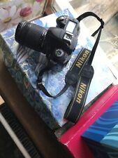 Nikon D70 Digital SLR Camera & 28-80mm Lens 6.1MP