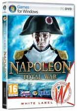 Napoleon Total War (PC DVD). 5016488123204.