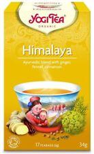 Yogi Tea Himalaya Ayurvedico tè 17 Bag