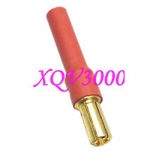 1pce Great Planes Adapter 5.5MM Male to 4mm Female Bullet Connector
