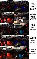 BMW F SERIES AMBIENT LIGHT UPGRADE (PLUG AND PLAY, NO CODING)