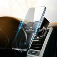 Universal 360°Rotating Car Air Vent Mount Cradle Holder Stand For Cell Phone GPS