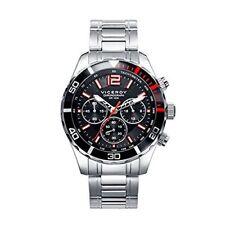 Viceroy reloj Cronografo Braz SR
