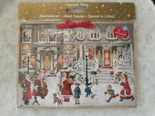 Coppenrath Christmas Carols Musical Advent Calendar NEW IN PLASTIC