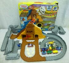 Thomas the tank engine and friends take n play roaring dino run B-0723-JJ-W49