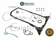 Land Rover Discovery 2 / Range Rover 4.0 & 4.6 Engine Oil Pan Lower Gasket Kit