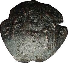 Michael VIII, Palaeologus 1261AD ARCHANGEL SAINT MICHAEL Byzantine Coin i59453