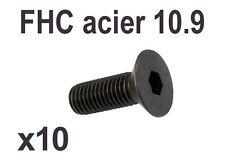 VIS 3x12 FHC acier 10.9 (x10) BTR (EU)