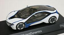 Paragon 1/43 BMW Vision Efficient Dynamics EV Diecast Replica Car 91021