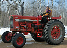 Case heavy equipment manuals books for international ebay internatio nal harvester tractors 706 756 806 856 1206 shop service manual case freerunsca Images