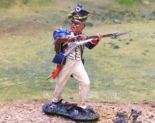 THE COLLECTORS SHOWCASE FRENCH NAPOLEONIC CS00669 FRENCH LINE ATTACKING MIB