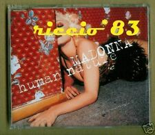 Madonna Human Nature CD MAXI SINGOLO AUSTRALIA 9 REMIX