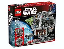 Lego 10188 Star Wars Todesstern von 2008 -  Mit 24 Minigfiguren ! - NEU !