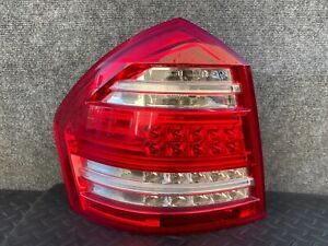 ✔MERCEDES X164 GL450 GL350  REAR LEFT DRIVER SIDE BRAKE TAIL LIGHT LAMP LED OEM
