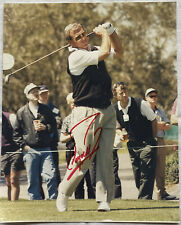 Fuzzy Zoeller Signed Photo