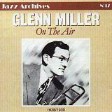 MILLER Glenn - On the air - CD Album