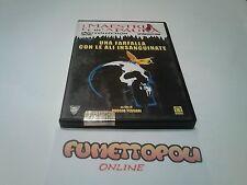 UNA FARFALLA CON LE ALI INSANGUINATE DVD Medusa edit. regia D.TESSARI Usato RARO