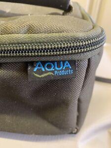 Aqua fishing products Small Bits Bag. Ideal For Hook bait Pots Etc.