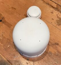 Google Nest Wi-Fi Router H2D, lightly used, with outlet hanger.