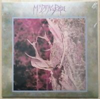 My Dying Bride - I Am the Bloody Earth LP Vinyl, Anathema, My Dying Bride, Death