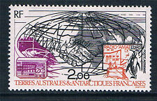 French Antarctic/TAAF 1993 Amateur Radio  SG 307 MNH