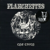 Planchettes - The Truth (Vinyl LP - 2019 - EU - Original)