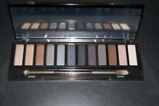 NAKED Urban Decay Smoky Eye Shadow Palette w/ Brush NIB $54 Retail