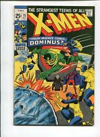 Uncanny X-Men #72 FN/VF condition  FREE SHIPPING!