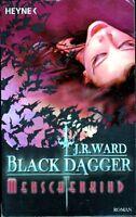Ward - BLACK DAGGER Menschenkind Vampir Fantasy TB