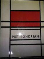 PIET MONDRIAN 1872-1944 YVE-ALAIN BOIS ET ALTRI LEONARDO ARTE 1994