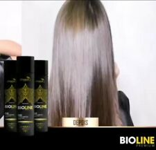 300ml Professional Brazilian Keratin Hair Straightening Treatment lasts 6 months