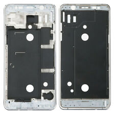 For Samsung Galaxy J5 2016 Middle Chassis Housing Bezel Frame White J510 J510FN