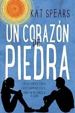 Un Corazon de Piedra (Spanish Edition)-ExLibrary