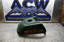 R R2-4 GAS TANK COVER PLASTIC 91 YAMAHA BIG BEAR 350 YFM ATV 1991 4X4 FREE SH