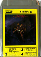 THE MOODY BLUES  On The Threshold Of A Dream   NEW SEALED 8 TRACK CARTRIDGE TAPE