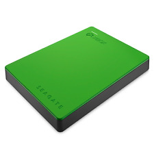 Seagate Game Drive für Xbox Portable Festplatte USB3.0 - 2TB 2.5Zoll Grün