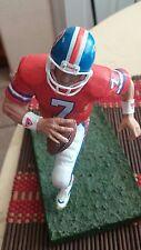 JOHN ELWAY, NFL LEGENDS 1, ORANGE JERSEY LOOSE MCFARLANE, DENVER BRONCOS