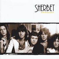 SHERBET (2 CD) ANTHOLOGY GREATEST HITS D/Remaster ~ 70's DARYL BRAITHWAITE *NEW*